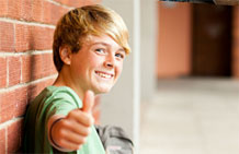 Treatment for your teens - Griffin Therapeutic Solutions