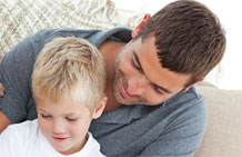 We love your children as our own - Griffin Therapeutic Solutions